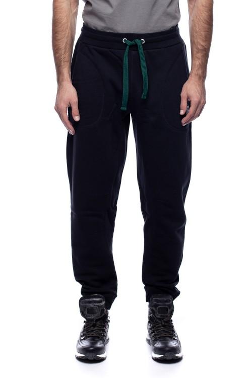 Штаны черные Blauer.USA