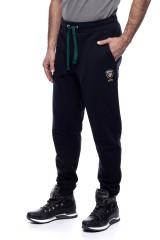 Штаны черные Blauer.USA 1