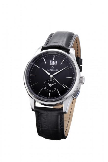 Наручные часы черные Enea Cadini