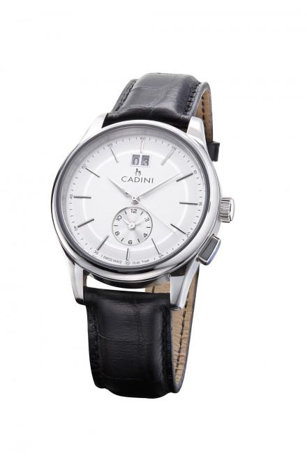 Наручний годинник Enea white Cadini