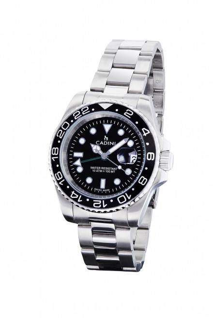Наручний годинник для чоловіків Cadini