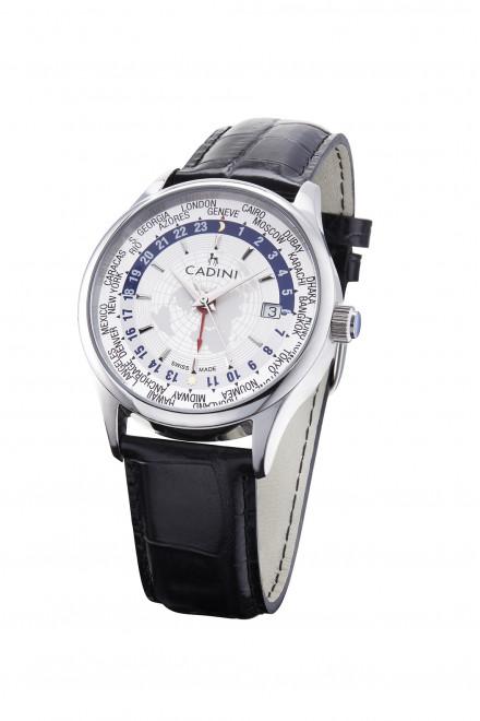 Наручний годинник Vespucci white Cadini