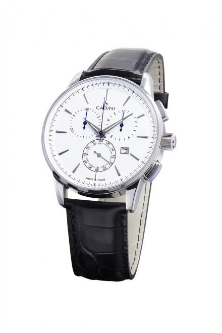 Наручний годинник Viareggio white Cadini