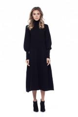 Платье с высокой горловиной Liviana Conti 1
