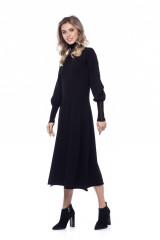 Платье с высокой горловиной Liviana Conti 3