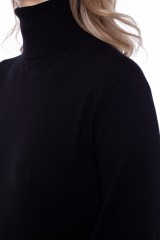 Платье с высокой горловиной Liviana Conti 7