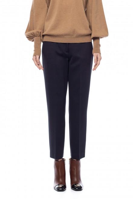 Женские укороченные брюки Liviana Conti