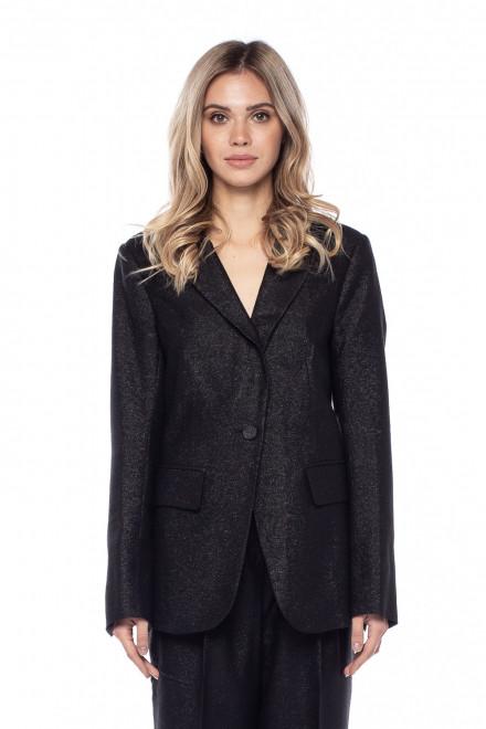 Пиджак черный Beatrice .b