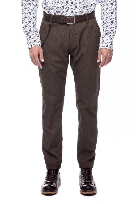 Хлопковые брюки Antony Morato