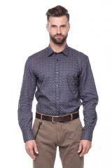 Рубашка мужская из мягкого хлопка Antony Morato