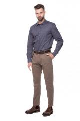 Рубашка мужская из мягкого хлопка Antony Morato 5