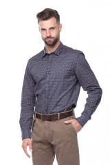 Рубашка мужская из мягкого хлопка Antony Morato 1