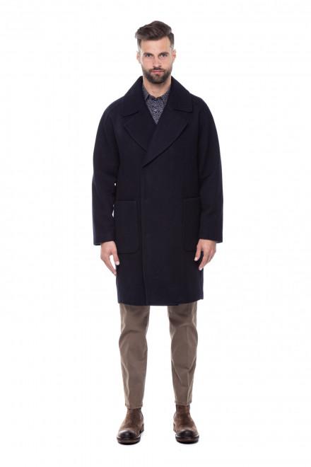Пальто мужское из шерсти Antony Morato