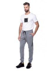 Спортивные брюки из хлопка Antony Morato 1