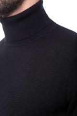 Гольф мужской черный Antony Morato 3