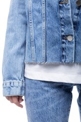 Джинсовая женская куртка Rich & Royal 3