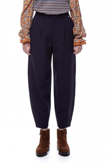 Широкие женские брюки Rich & Royal