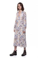 Платье в цветочный принт Rich & Royal