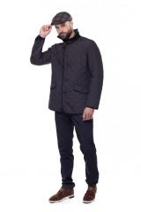 Куртка чорного кольору на ґудзиках Schneiders 9