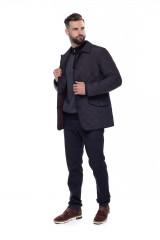 Куртка чорного кольору на ґудзиках Schneiders 10