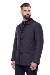 Куртка чорного кольору на ґудзиках Schneiders 1