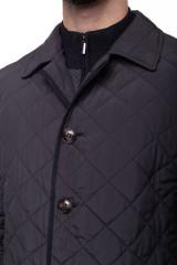 Куртка чорного кольору на ґудзиках Schneiders 3