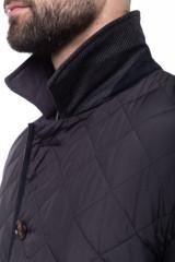 Куртка чорного кольору на ґудзиках Schneiders 6