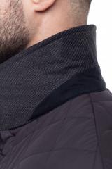 Куртка чорного кольору на ґудзиках Schneiders 7