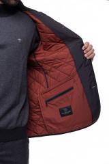 Куртка чорного кольору на ґудзиках Schneiders 8