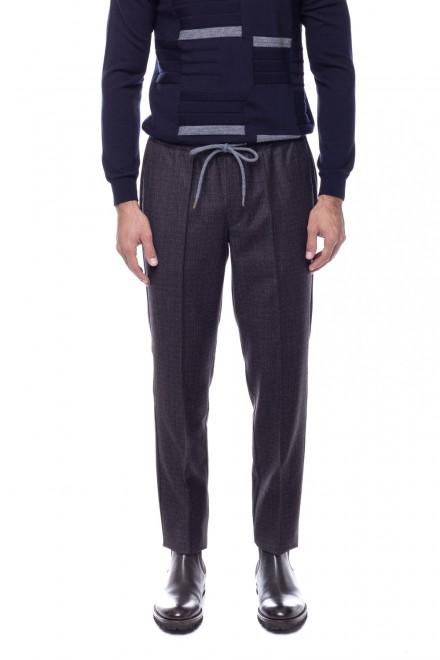 Вовняні штани Hiltl