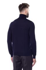 Пуловер мужской синий Pal Zileri LAB 2