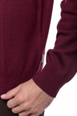 Гольф мужской бордовый Fynch Hatton 3
