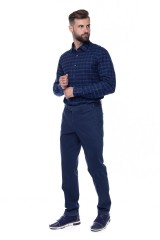 Рубашка мужская TET-TF van Laack 4