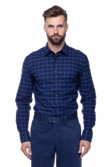 Рубашка мужская TET-TF van Laack