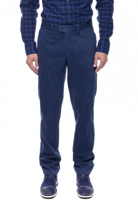 Синие брюки Hiltl