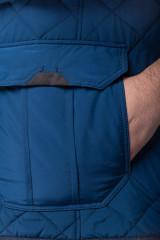 Куртка мужская синяя Schneiders 5