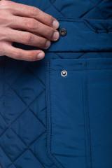 Куртка мужская синяя Schneiders 6
