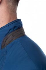 Куртка мужская синяя Schneiders 7