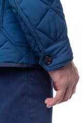 Куртка мужская синяя Schneiders 8