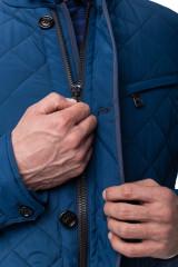 Куртка мужская синяя Schneiders 9
