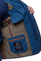 Куртка мужская синяя Schneiders 10