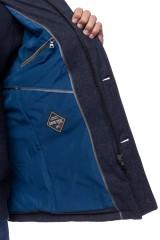 Куртка чоловіча синього кольору Schneiders 4