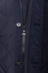 Куртка чоловіча синього кольору Schneiders 6