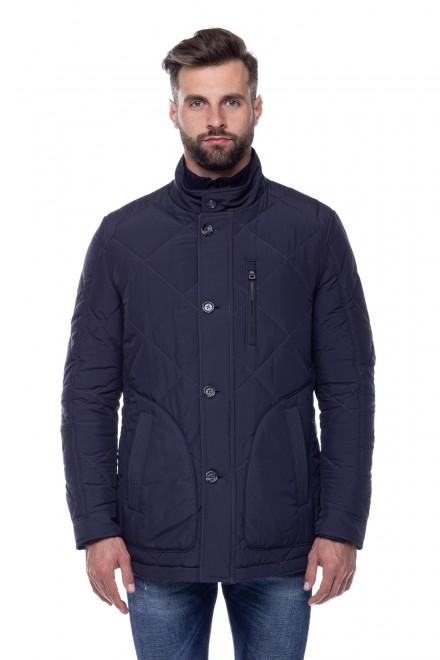 Куртка мужская фиолетовая Schneiders