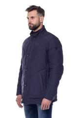 Куртка чоловіча синього кольору Schneiders 1