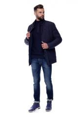Куртка чоловіча синього кольору Schneiders 3
