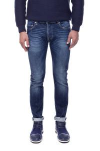 Мужские джинсы Blauer. USA