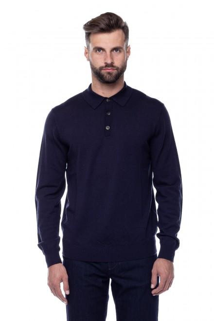 Пуловер мужской шерстяной Fynch Hatton