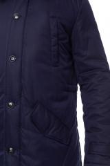 Куртка чоловіча синя Fynch Hatton 5