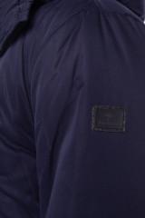 Куртка чоловіча синя Fynch Hatton 8
